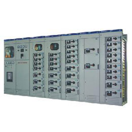 GCS Model low-Voltage withdrawable Complete Switchgear