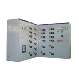 GCK Model low-Voltage Withdrawable Complete Switchgear