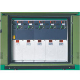 12KV Cable distribution cabinet